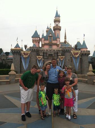 2011 Jon Jenean California Trip