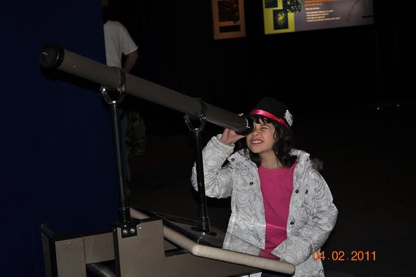 2011-02-04 - Natural History Museum